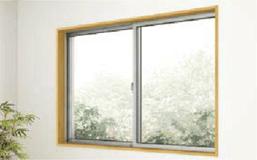 新築用窓枠